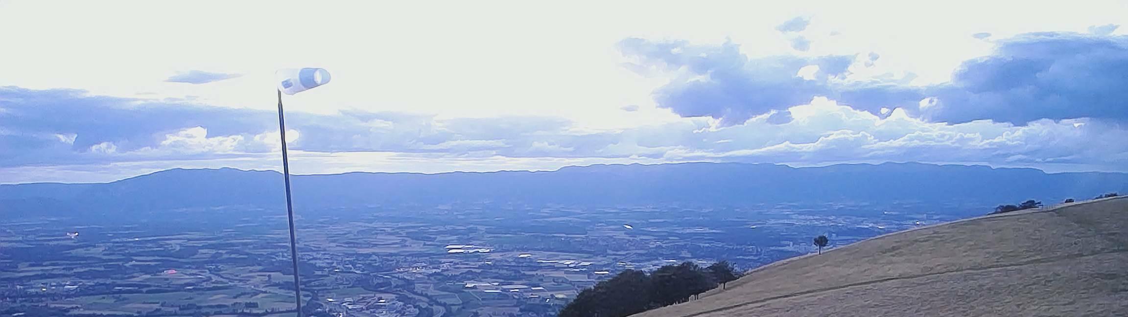 Webcam des crêts